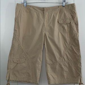 Columbia Shorts - Columbia 12 shorts Bermuda tan